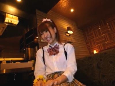 「全然だいじょぶ~」学校サボってラブホにくる円光JKと個人撮影