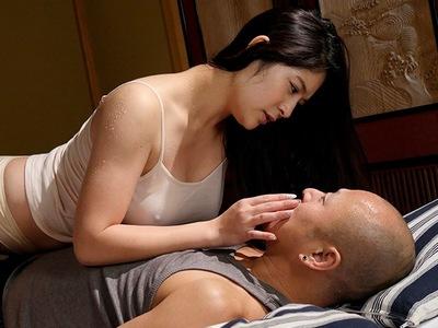 「主人より…イイ」弟の妻と汗だくSEX→汗だくになりながら本能のまま動物的パコ