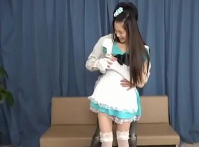 「あぁ…奥に当たる♡」ガリガリ貧乳な幼女をめちゃくちゃに犯す!軽々駅弁ファックして膣奥に1000本ノック