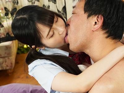 「いいっいくぅ…♡」18歳の美少女生まれて初めて感じてしまったビクビク痙攣体験