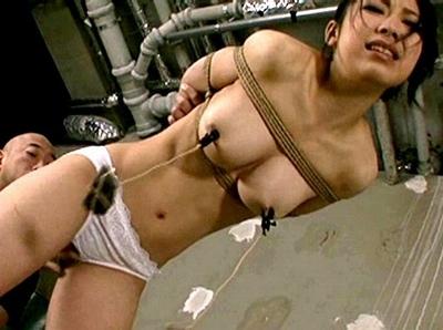 会社帰りのOLを拉致→監禁!鬼畜たちの欲望が満たされるまで強姦され続けた美女