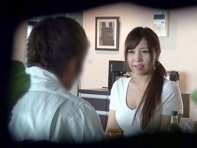 ムッチリうまそうな若妻28歳が…バイト先のクソフリーターに寝取られた証拠映像