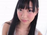 アイドル顔のロリっ娘に強制イラマ→綺麗な顔にザーメン大量ぶっかけ