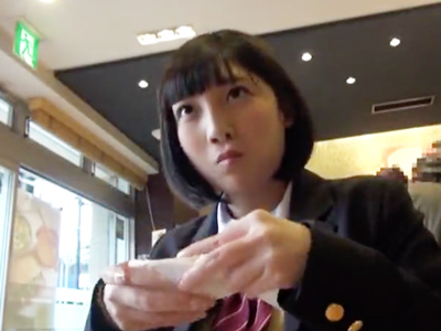 赤羽でナンパしたS級天使JKとホテルで中出し援交キタ━(゚∀゚)━!