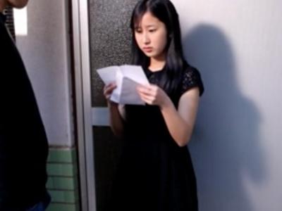キモオタ集団に拉致され大量顔射でザーメン調教された救いの無いロリ美少女