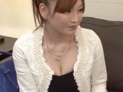 渋谷でナンパした素人美女とに二回目のデート→ラブホ直行で汗だく顔射パコ!