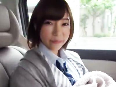 激カワJKとバッティングセンターデート→汗ばんだカラダを突き倒すハメ撮りファック!