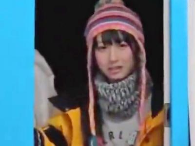 「これ…マッサージ…?」カップルでスキーに来ていたお姉さんを騙して生ハメ中出しでNTR