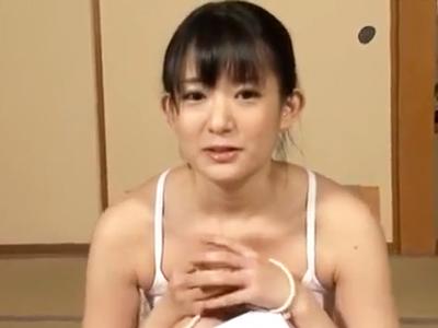 「私とえっちしてくれませんか?」混浴温泉で男性を誘惑する美少女を盗撮w