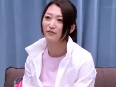 MM号に迷い込んじゃった美人妻(27)を問答無用にハメ倒し!