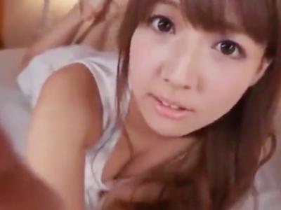 「またイっちゃう!」三上悠亜が子宮奥をデカマラで刺激され本気イキ!
