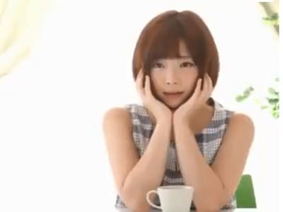 童顔美少女の佐倉まなが数日間に及ぶ連続ファックでアヘ顔絶頂体験