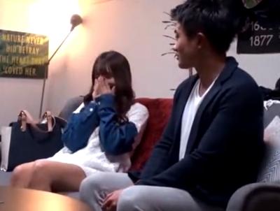 プライベートでイケメン男優に堕とされる三上悠亜ちゃん!盗撮されてるとも知らずガチパコ